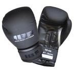 "IBF ""Blackout"" Boxing Glove"