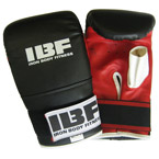 "IBF ""TRN - Training"" Bag Glove"