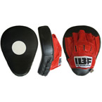 IBF Pro Style Focus Pads - Short