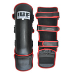 IBF Shin Guards - Sport 427 Series