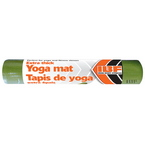 IBF Yoga Mat - 6 mm